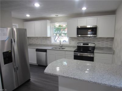 property image for 3500 Floyd Street PORTSMOUTH VA 23707