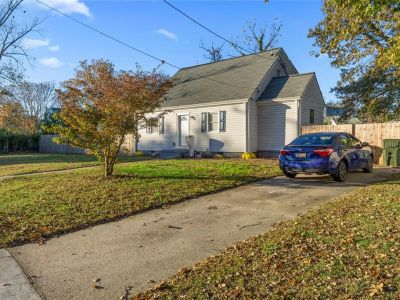 property image for 1356 Sunset Drive NORFOLK VA 23503