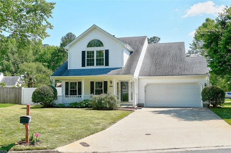 Photo 1 of 34 residential for sale in Virginia Beach virginia