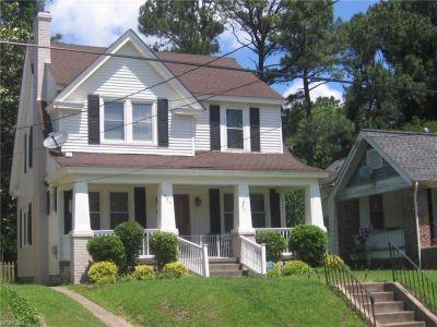 property image for 1906 Montclair Avenue NORFOLK VA 23523
