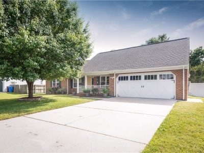 property image for 2317 Skipjack Lane CHESAPEAKE VA 23323