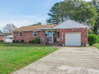 property image for 2445 Smith Avenue CHESAPEAKE VA 23325