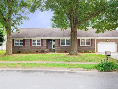 property image for 1517 Waterway Circle CHESAPEAKE VA 23322