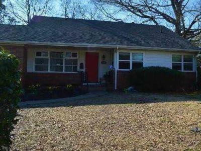 property image for 7421 Gardner Drive NORFOLK VA 23518