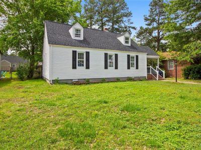property image for 4115 Race Street PORTSMOUTH VA 23707