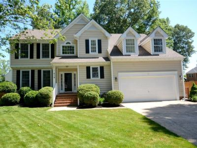 property image for 614 Blackthorne Court CHESAPEAKE VA 23322