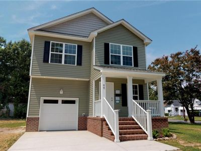 property image for 88 Beacon Road PORTSMOUTH VA 23702
