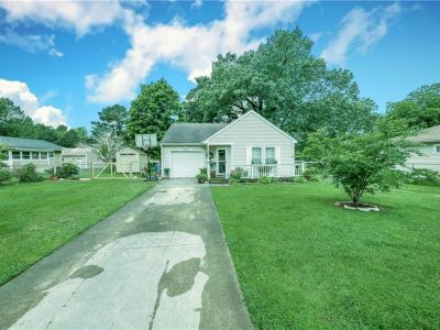 property image for 243 Jarman Avenue PORTSMOUTH VA 23701