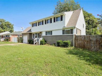 property image for 416 Saddle Rock Road NORFOLK VA 23502