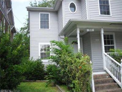 property image for 310 Douglas Avenue PORTSMOUTH VA 23707