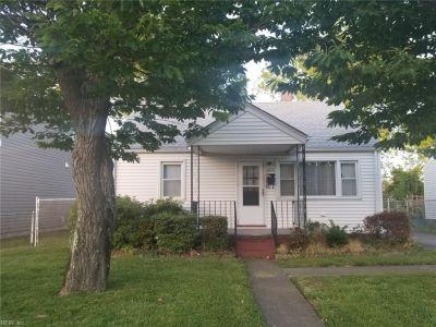property image for 1413 Perry Street CHESAPEAKE VA 23324