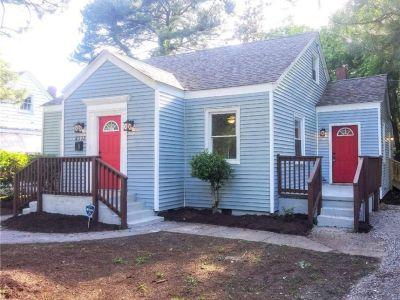 property image for 1604 Camden Avenue PORTSMOUTH VA 23704