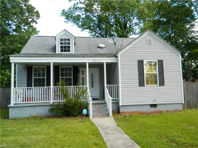property image for 2604 Elkhart Street CHESAPEAKE VA 23323