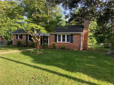 property image for 1511 Brittle Drive SUFFOLK VA 23434