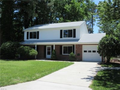 property image for 14 Alexander Drive HAMPTON VA 23664