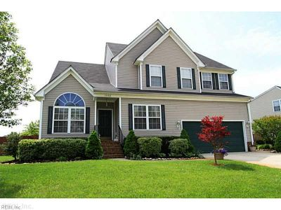 property image for 1332 Dominion Lakes Boulevard CHESAPEAKE VA 23320