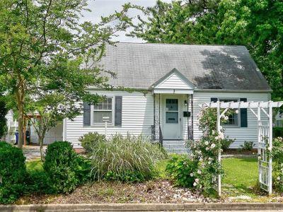 property image for 2 Hanbury Avenue PORTSMOUTH VA 23702