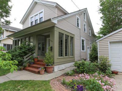 property image for 539 Delaware Avenue NORFOLK VA 23508