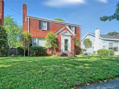 property image for 1020 Jamestown Crescent NORFOLK VA 23508