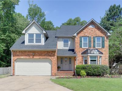property image for 841 Water Elm Court CHESAPEAKE VA 23320