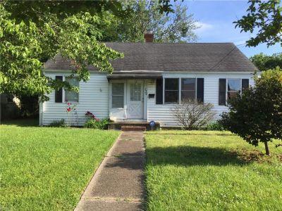 property image for 139 Louisiana Drive NORFOLK VA 23505
