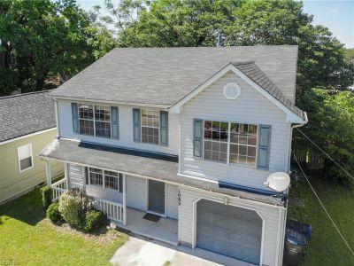 property image for 1082 Clements Avenue NORFOLK VA 23513