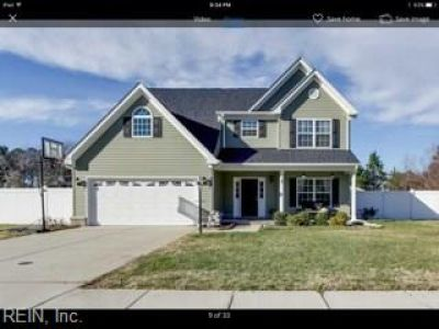 property image for 220 Castleberry Drive CHESAPEAKE VA 23322