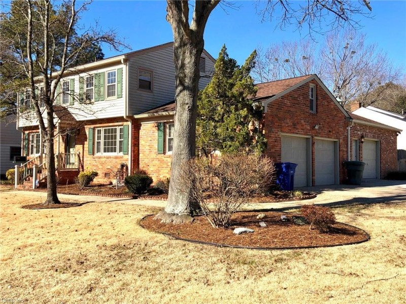Photo 1 of 50 residential for sale in Newport News virginia