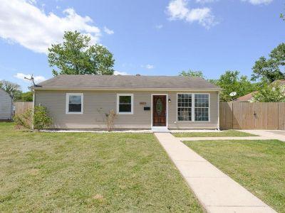 property image for 1829 Andrews Boulevard HAMPTON VA 23663