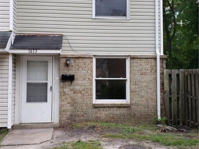 property image for 1613 Darren Circle PORTSMOUTH VA 23701