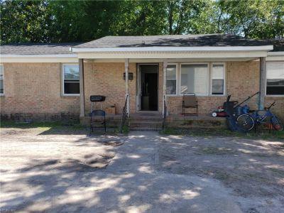 property image for 1516 Elm Avenue PORTSMOUTH VA 23704