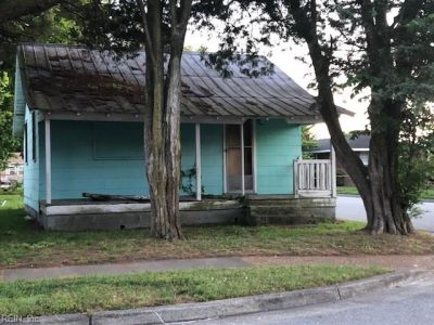 property image for 1131 Quash Street HAMPTON VA 23669
