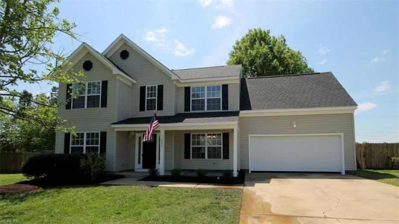 Photo 1 of 32 residential for sale in Suffolk virginia