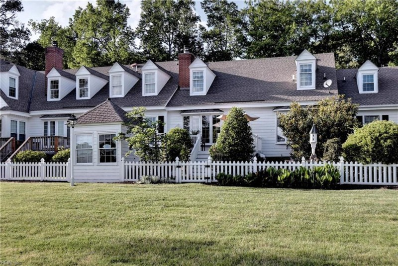 Photo 1 of 39 residential for sale in James City County virginia