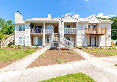 3672 Towne Point Road, Portsmouth, VA 23703