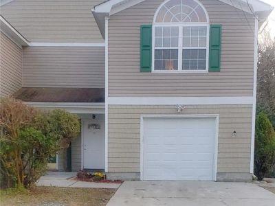 property image for 605 Bancker Road NORFOLK VA 23505