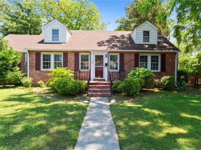 property image for 7324 Elvin Court NORFOLK VA 23505