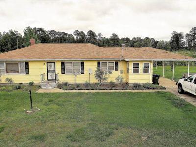property image for 10144 Ellis Road SUFFOLK VA 23437