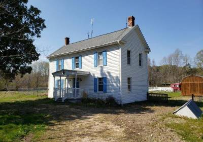 8405 Back Creek Road, Gloucester County, VA 23061
