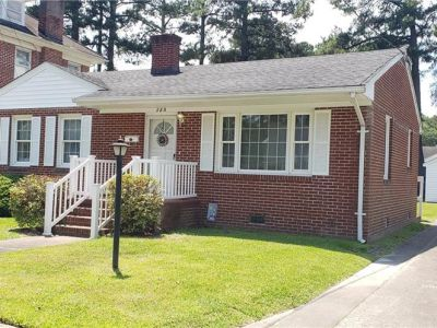 property image for 123 Military Road SUFFOLK VA 23434