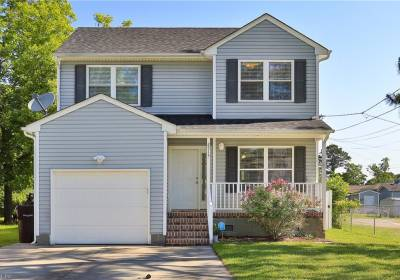 2515 Hemple Street, Chesapeake, VA 23324
