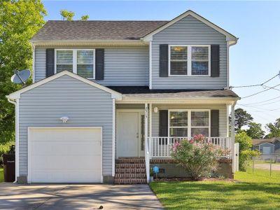 property image for 2515 Hemple Street CHESAPEAKE VA 23324