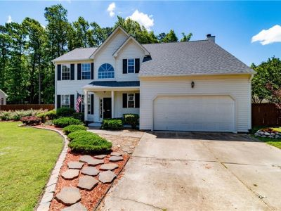 property image for 1104 Woods Parkway SUFFOLK VA 23434
