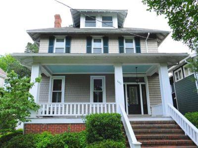 property image for 1037 Jamestown Crescent NORFOLK VA 23508