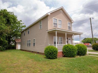 property image for 1010 Saint Julian Avenue NORFOLK VA 23504