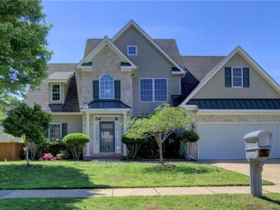 property image for 493 Shakespeare Drive VIRGINIA BEACH VA 23452