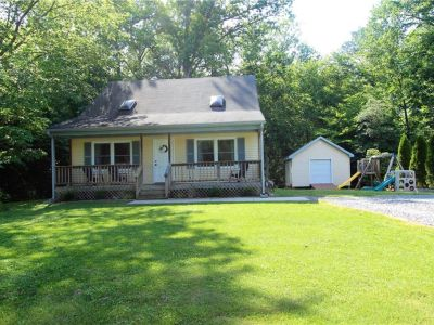 property image for 4078 Foxwell Drive GLOUCESTER COUNTY VA 23072