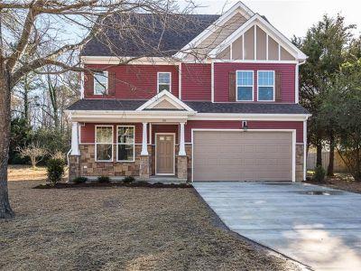 property image for Lot 1 Blackwater Road VIRGINIA BEACH VA 23457