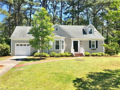 property image for 4528 Wake Forest Road PORTSMOUTH VA 23703
