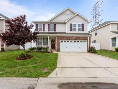 property image for 4216 White Cap Crest CHESAPEAKE VA 23321